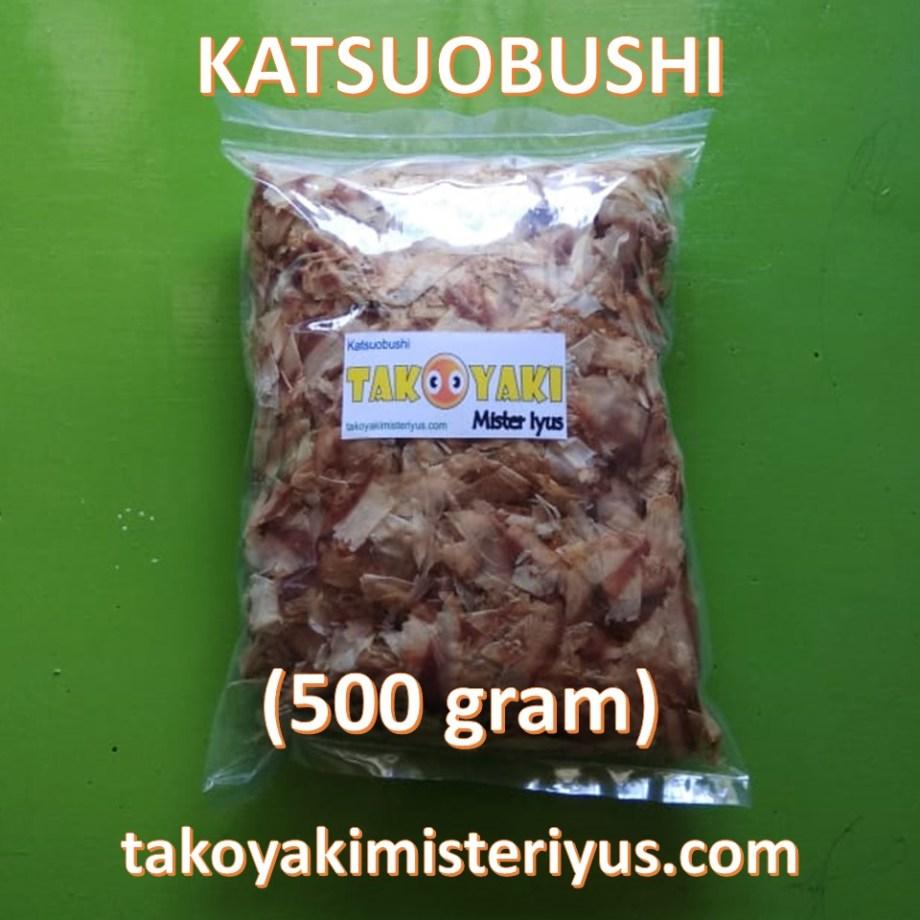 katsuobushi