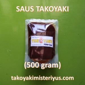 saus takoyaki