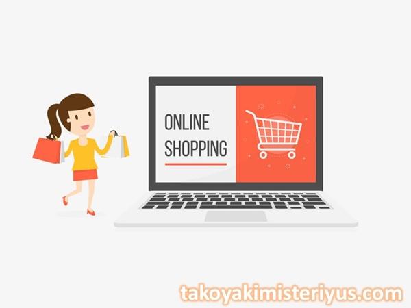 membeli saus takoyaki secara online