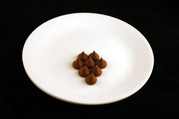Hershey Kisses конфеты