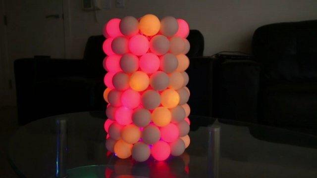 абажур для лампы сделать фото