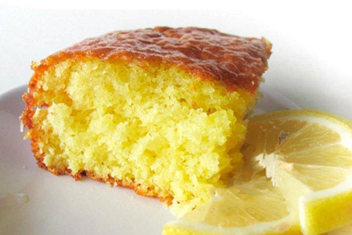 бисквит на лимонаде