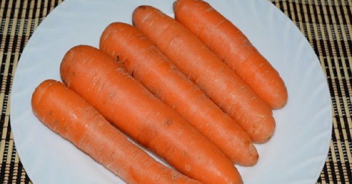 икра из моркови в домашних условиях