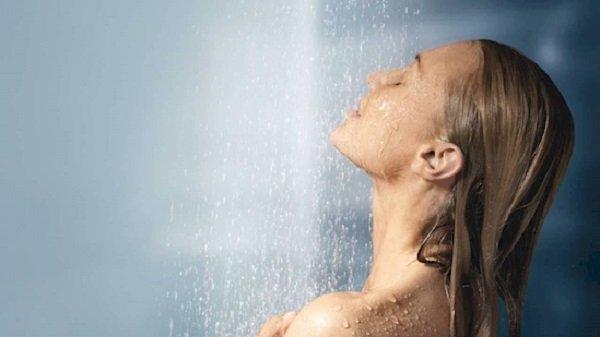 как правильно принимать душ каждый день
