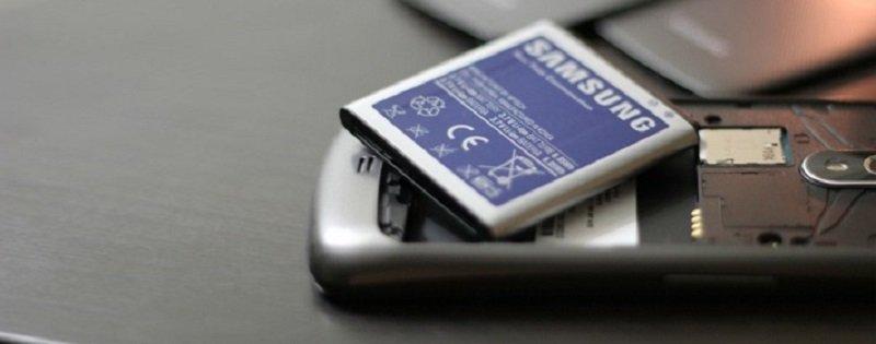 как правильно зарядить батарею телефона