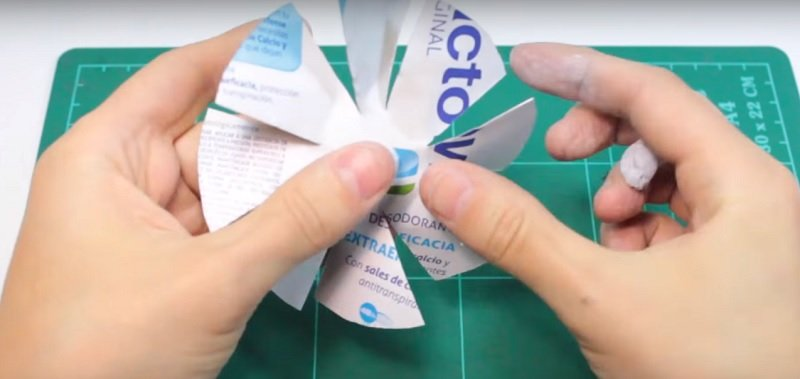 пылесос своими руками из пластиковой бутылки