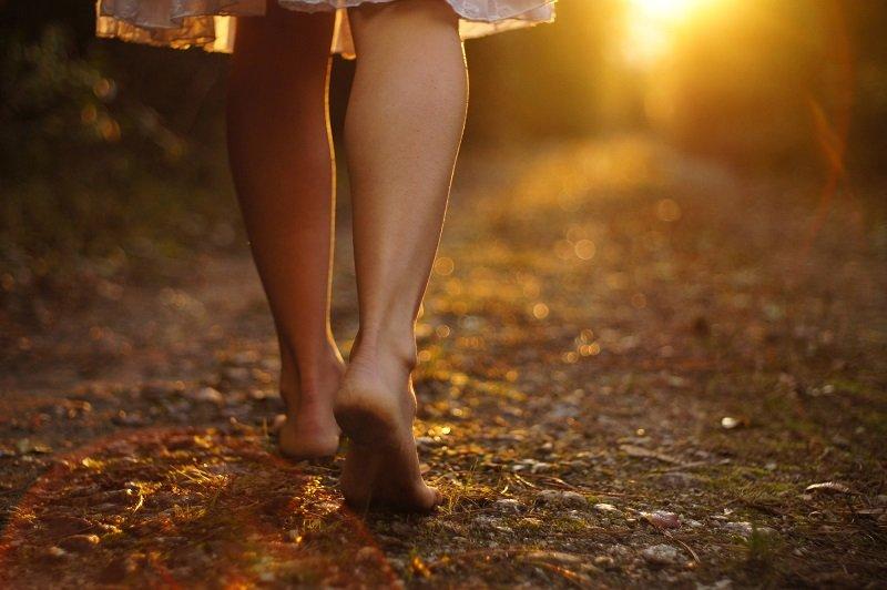 как снять боль в ногах