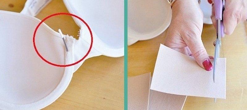 трикове шивач