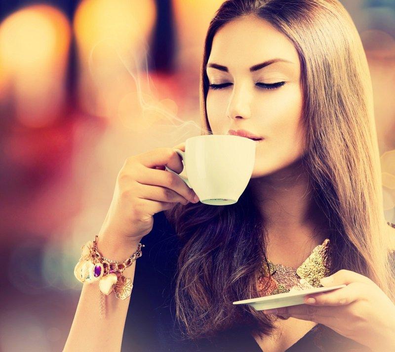 кофе с какао польза