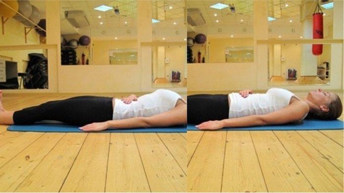 комплекс упражнений для всего тела