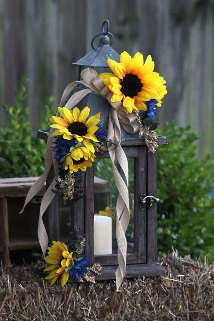 декор цветов из фоамирана