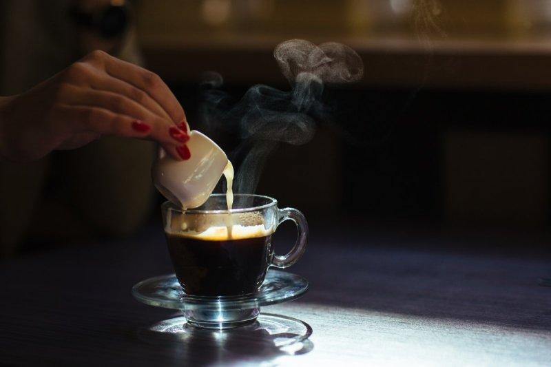 как правильно готовить кофе