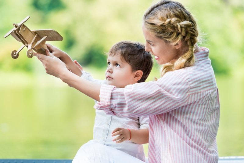 развитие речи двухлетнего ребенка