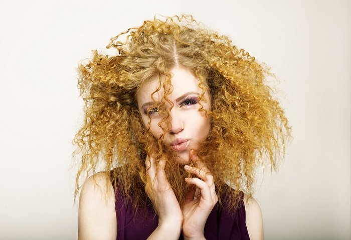 уход за кудрявыми волосами форум