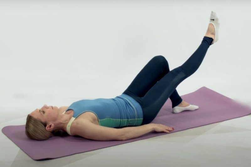 упражнения для тазобедренных суставов евдокименко