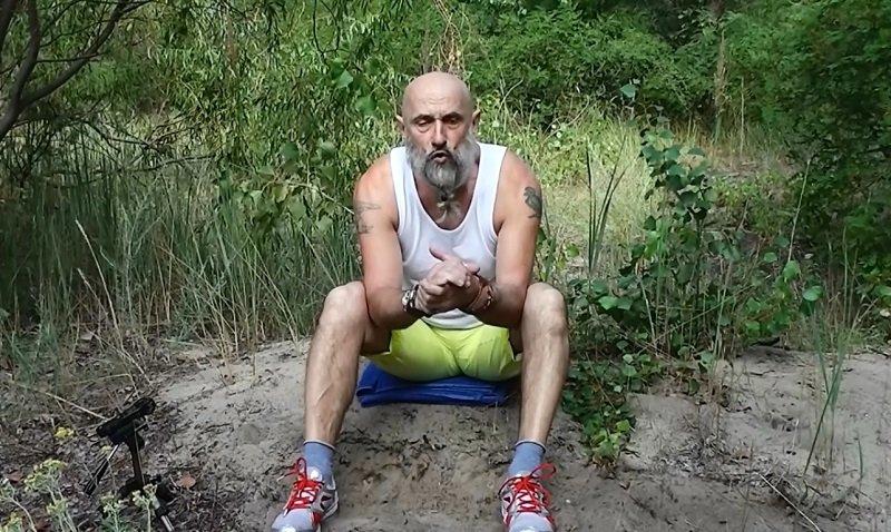 упражнения для гибкости поясницы
