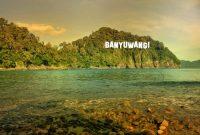 Asal Usul Nama Banyuwangi