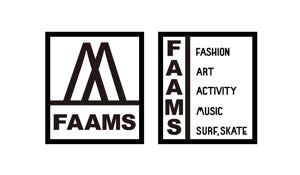 FAAMS.ロゴ.コンセプト.