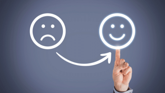 managing negative reviews