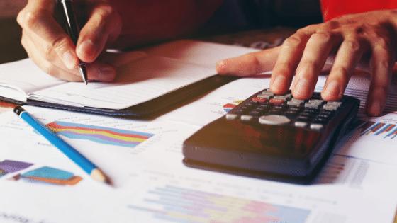 calculating marketing costs
