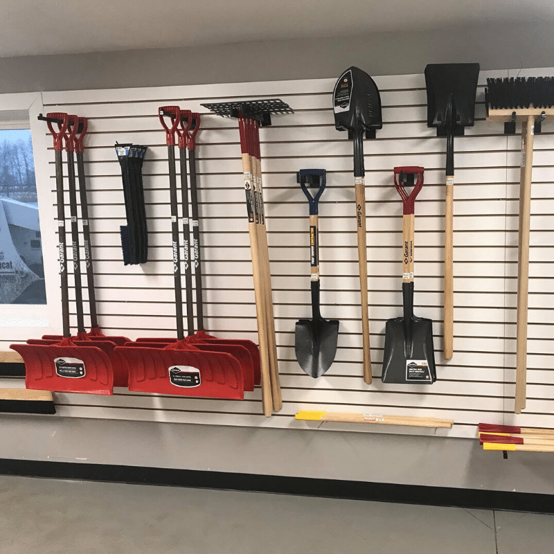 Caledonia Building Supplies