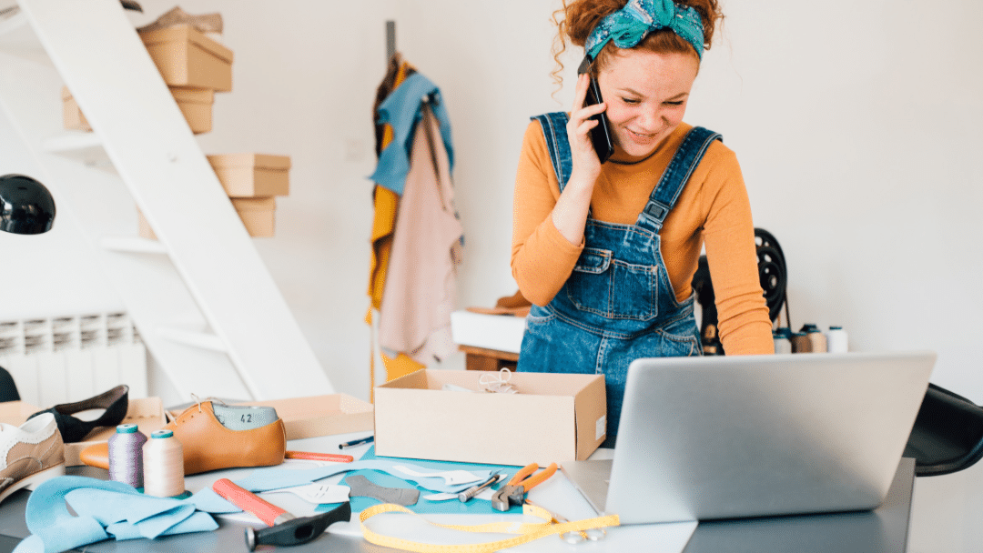 Moving your physical store online