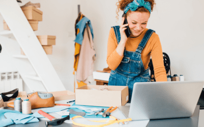 Step 1: How to Move Your Physical Store Online