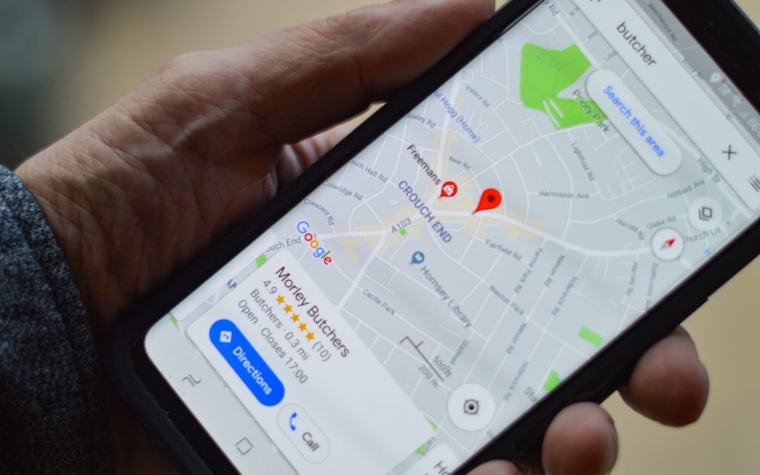 Why Retail Stores Need 'Google My Business'