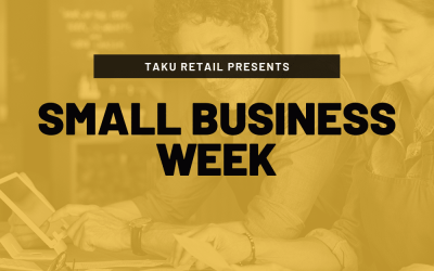Small Business Week Feature