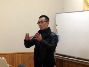 【特別講座】「木工房ようび」大島正幸の仕事ぶり
