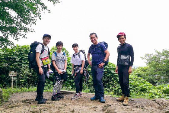 登山とクッキング
