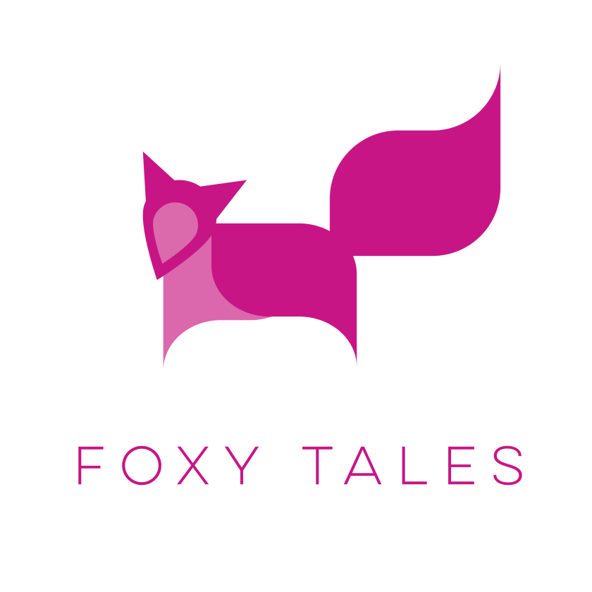 Foxy Tales Logo