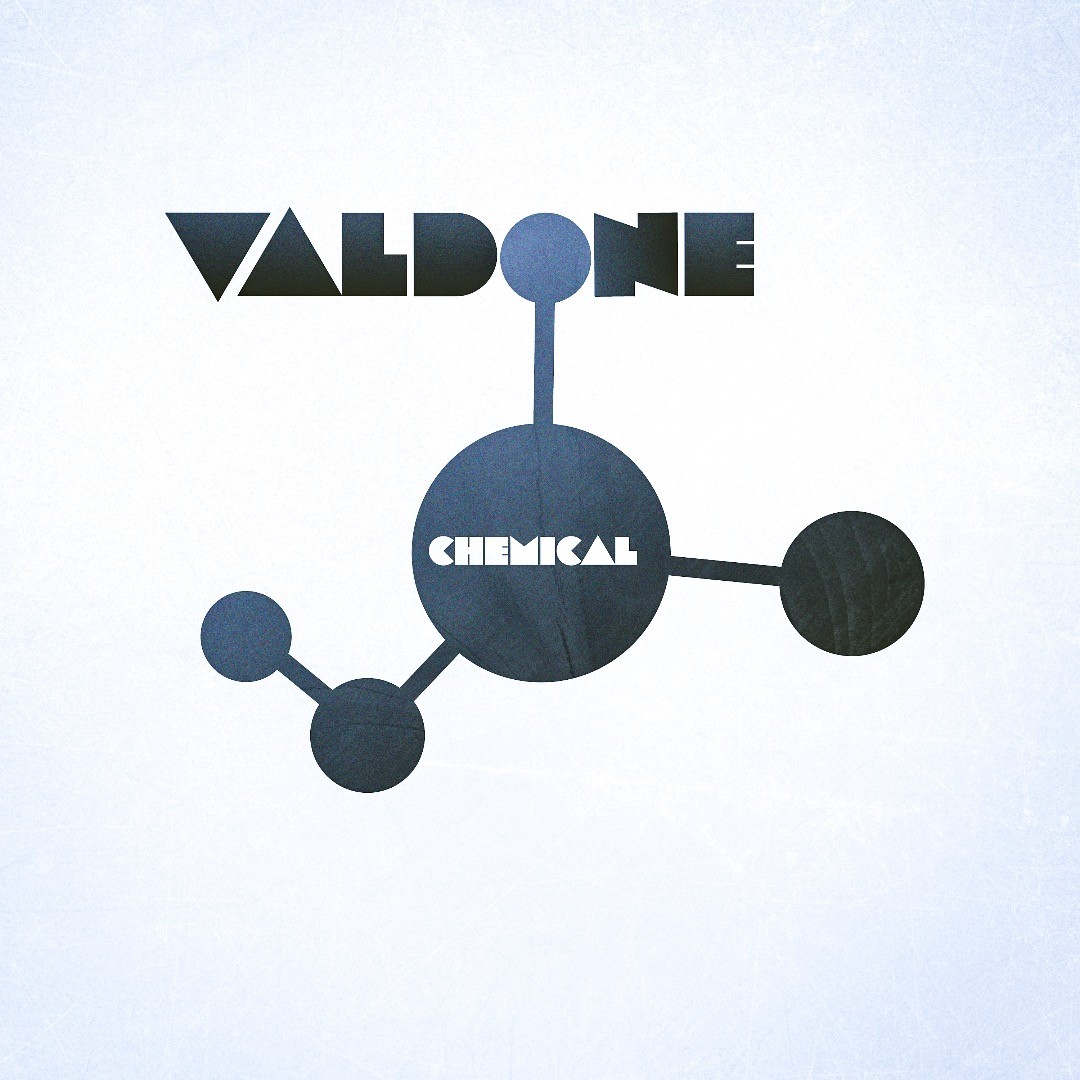 Album Cover project for electro composer @valdonemusic
