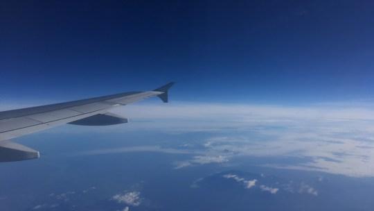 【オーストラリアハーフラウンド 番外編 ダーウィン国際空港→シンガポール→マレーシア→新千歳乗り継ぎ】