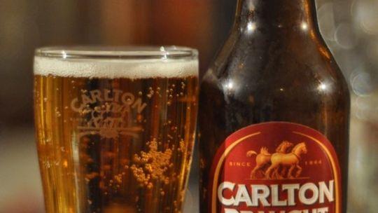 オーストラリアのビールを飲み比べてみました