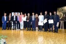 スペイン アルハンブラ国際ギターコンクール