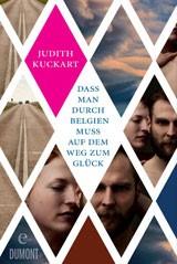 Judith Kuckart_cover