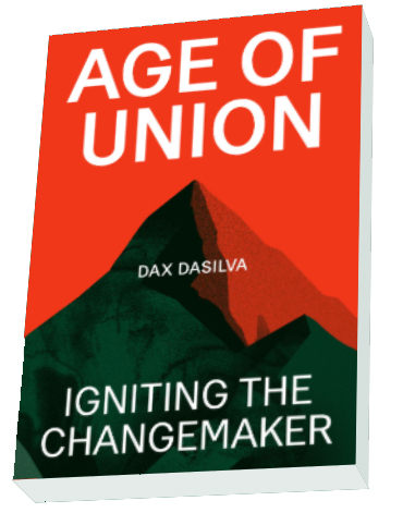 Omslag Age of Union