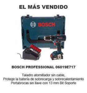 taladro atornillador Bosch Professional 06019E717