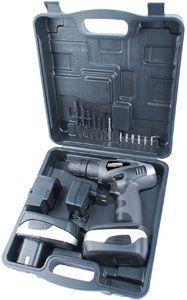 Mannesmann M17910 atornillador bateria