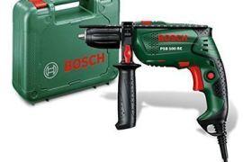 Comprar Bosch PSB 500 RE barato