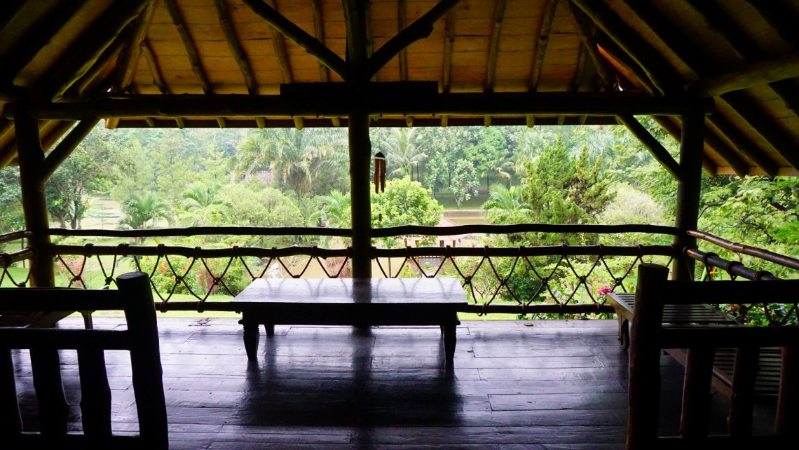 teras lt. 2