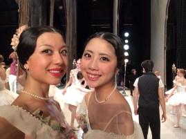With Yuna