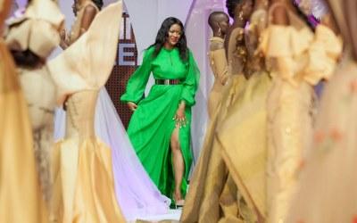 Dakar Fashion Week 2018 : Défilé