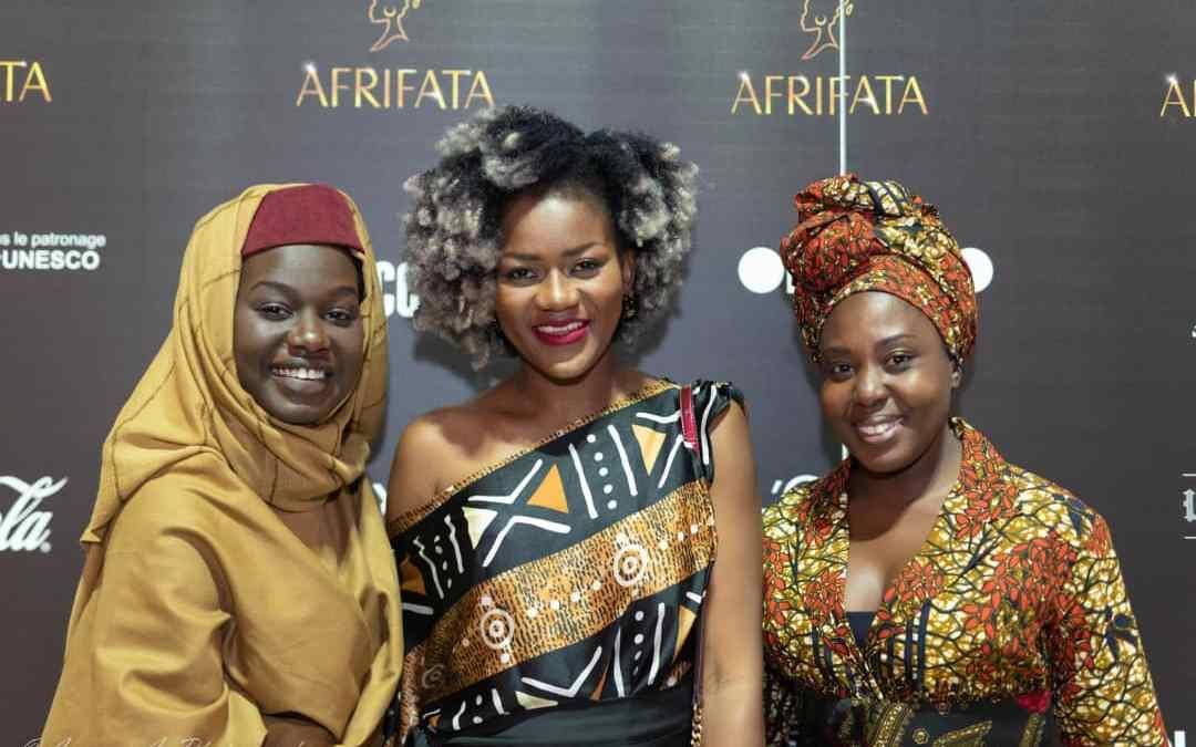 AFRIFATA 2nde Edition – Casablanca