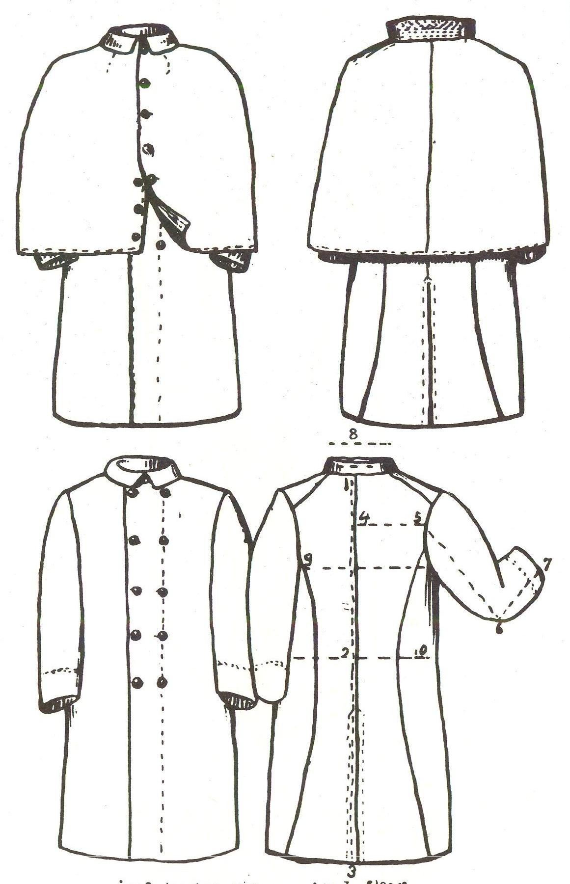 Gaf Army Elisted Uniforms