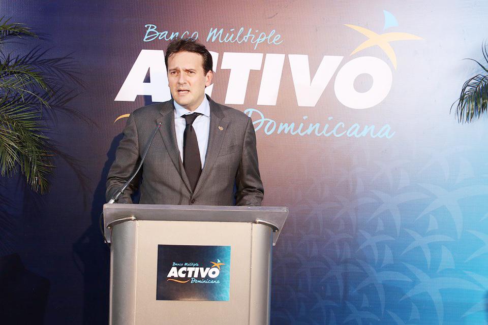 EEUU investiga al dueño del Banco Activo José Antonio Oliveros