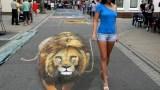Best of 3D Street Art Illusion – Episode 2 – HD