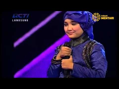 Fatin Shidqia Lubis – Grenade ( Bruno Mars) : X Factor Indonesia