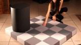Incredible Shade Illusion!